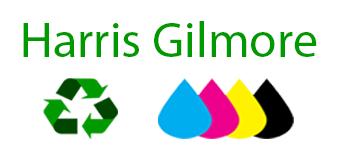 Free toner pickup: Harris Gilmore Recycling