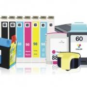 Free printer toner recycling
